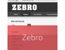 Zebro