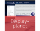 Displayplanet