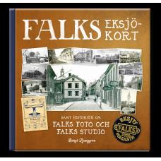 Falks Eksjö-kort