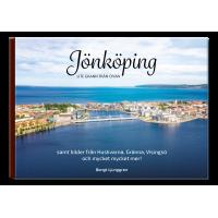Jönköping lite grann från ovan